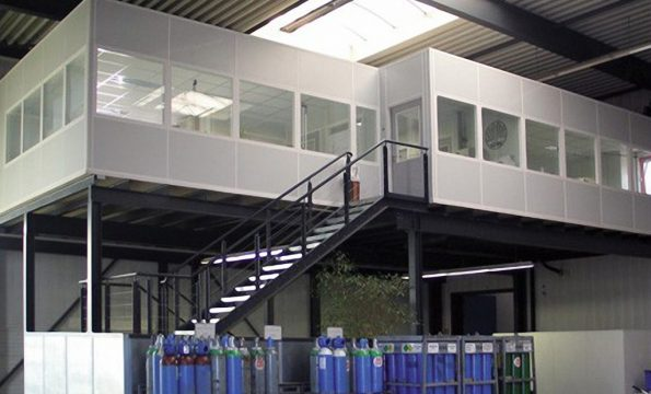 partitioning-mezzanine-flooring-stairs